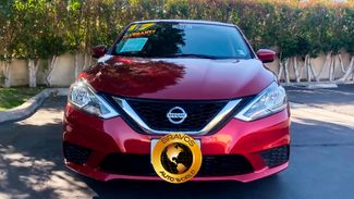 2017 Nissan Sentra SV  city California  Bravos Auto World  in cathedral city, California
