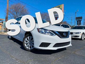 2017 Nissan Sentra SV  city NC  Palace Auto Sales   in Charlotte, NC