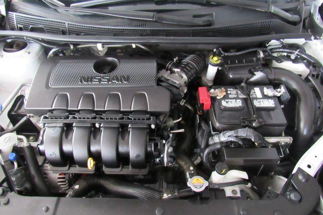 2017 Nissan Sentra SV Chicago, Illinois 20
