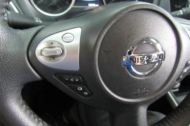 2017 Nissan Sentra SV Chicago, Illinois 21