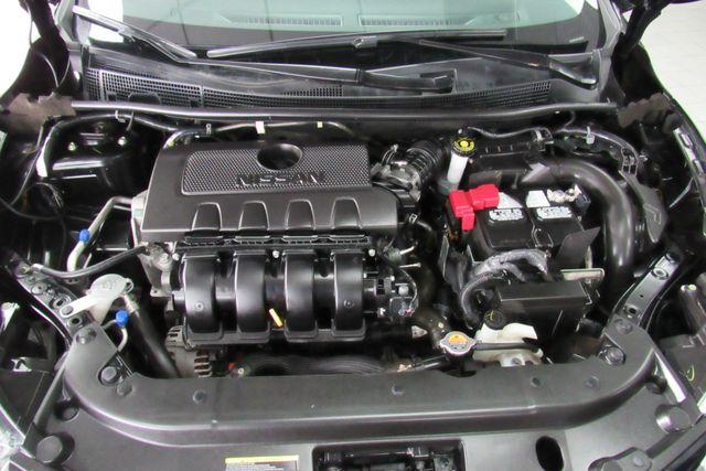 2017 Nissan Sentra SV Chicago, Illinois 32