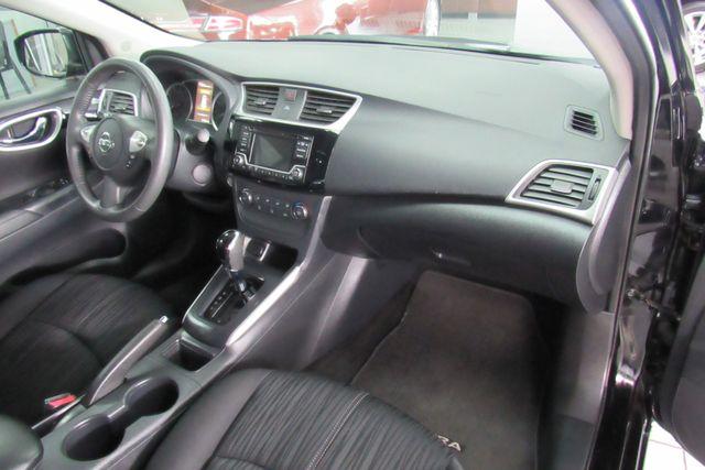2017 Nissan Sentra SV Chicago, Illinois 10