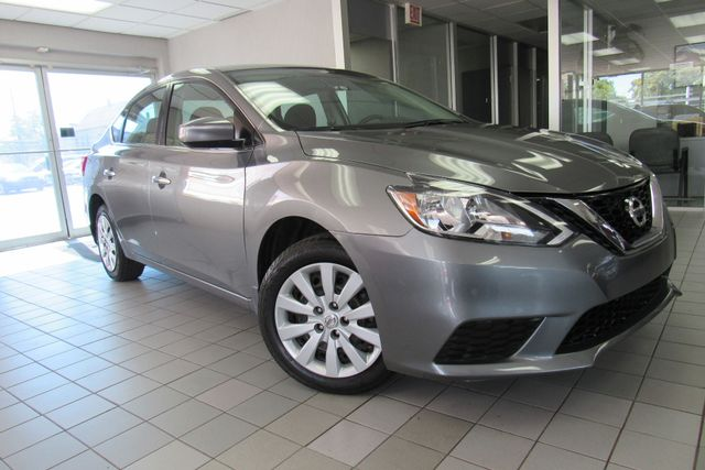 2017 Nissan Sentra S Chicago, Illinois