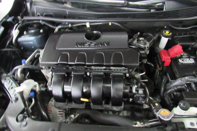 2017 Nissan Sentra SV Chicago, Illinois 18