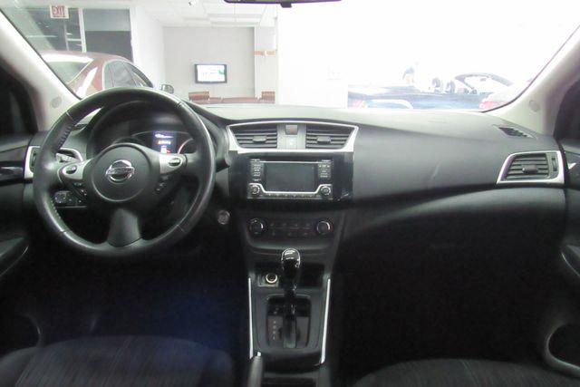 2017 Nissan Sentra SV Chicago, Illinois 9