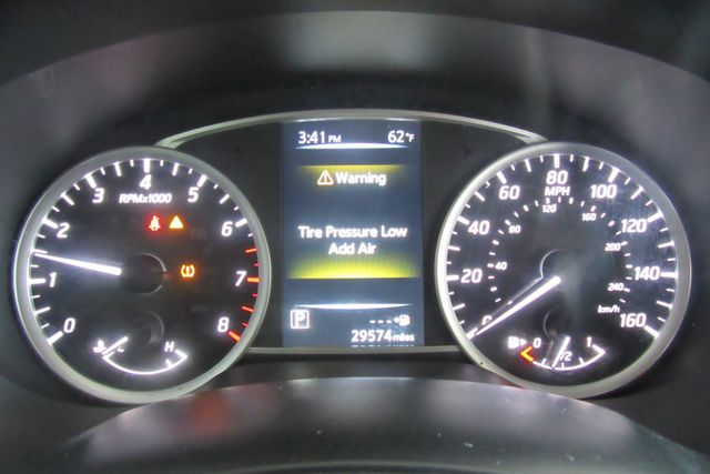 2017 Nissan Sentra SV Chicago, Illinois 19