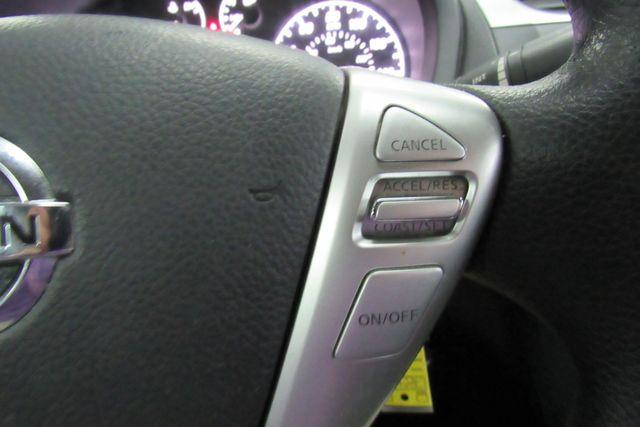 2017 Nissan Sentra S Chicago, Illinois 20