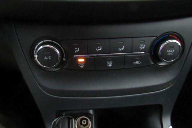 2017 Nissan Sentra S Chicago, Illinois 22