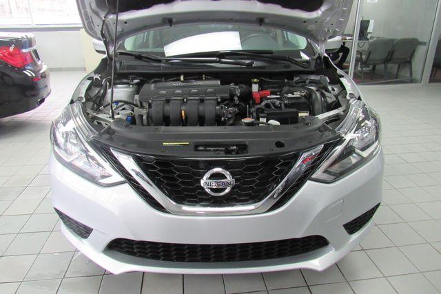 2017 Nissan Sentra S Chicago, Illinois 25