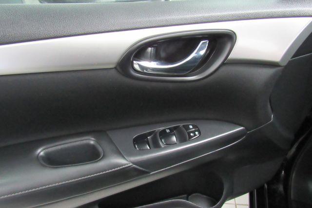2017 Nissan Sentra S Chicago, Illinois 10