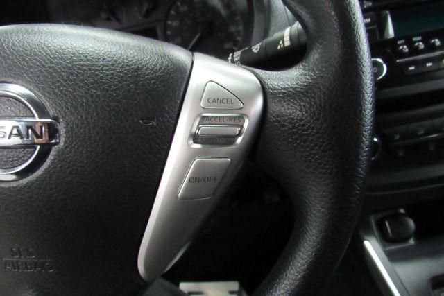 2017 Nissan Sentra S Chicago, Illinois 12
