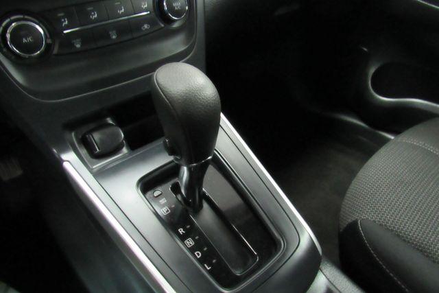 2017 Nissan Sentra S Chicago, Illinois 14