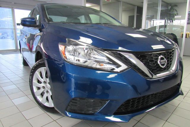 2017 Nissan Sentra SV Chicago, Illinois