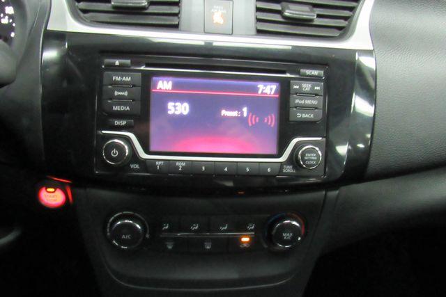 2017 Nissan Sentra SV Chicago, Illinois 16