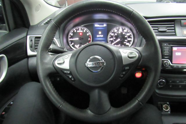 2017 Nissan Sentra SV Chicago, Illinois 22