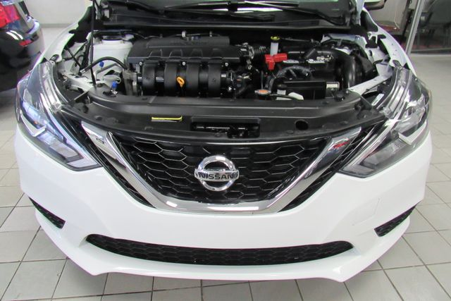 2017 Nissan Sentra S Chicago, Illinois 25