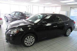 2017 Nissan Sentra S Chicago, Illinois 7