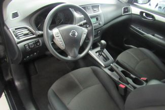 2017 Nissan Sentra S Chicago, Illinois 10