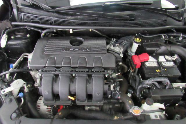 2017 Nissan Sentra S Chicago, Illinois 18