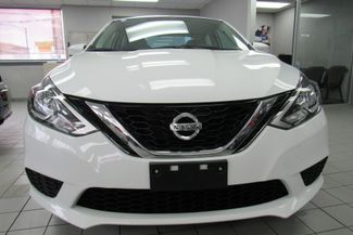 2017 Nissan Sentra SV Chicago, Illinois 1
