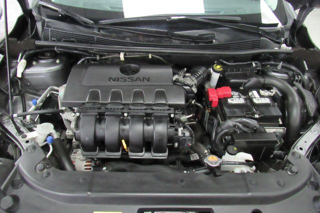 2017 Nissan Sentra SV Chicago, Illinois 25