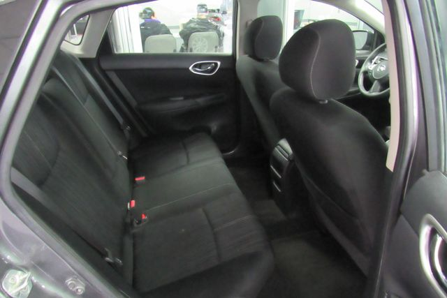 2017 Nissan Sentra SV Chicago, Illinois 8