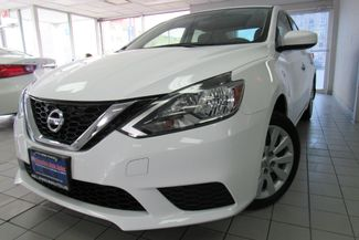 2017 Nissan Sentra S Chicago, Illinois 2