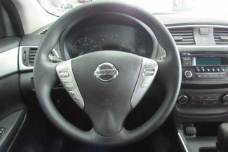 2017 Nissan Sentra S Chicago, Illinois 11