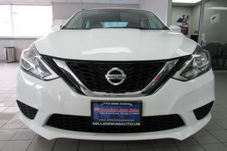 2017 Nissan Sentra S Chicago, Illinois 1