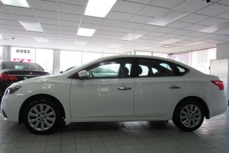 2017 Nissan Sentra S Chicago, Illinois 3
