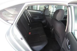 2017 Nissan Sentra S Chicago, Illinois 8