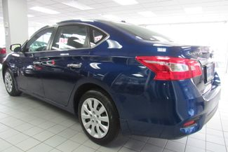 2017 Nissan Sentra SV Chicago, Illinois 3