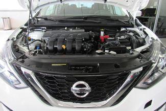 2017 Nissan Sentra S Chicago, Illinois 26