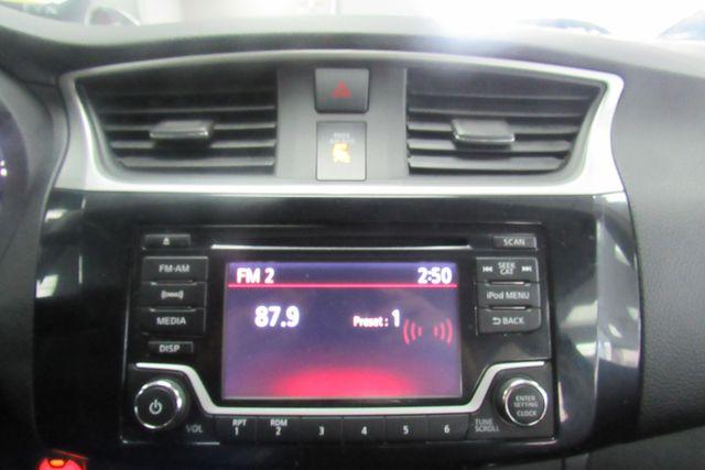 2017 Nissan Sentra SV Chicago, Illinois 23