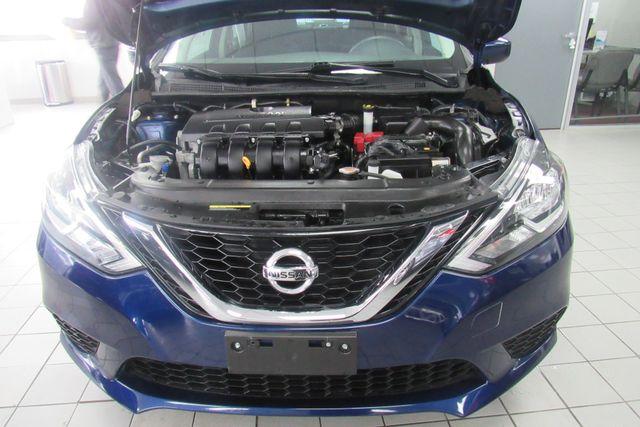 2017 Nissan Sentra SV Chicago, Illinois 30