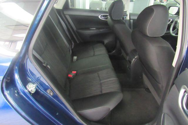 2017 Nissan Sentra SV Chicago, Illinois 14