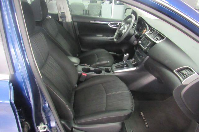 2017 Nissan Sentra SV Chicago, Illinois 15