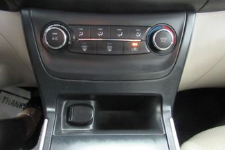 2017 Nissan Sentra S Chicago, Illinois 16