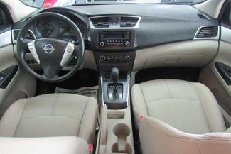 2017 Nissan Sentra S Chicago, Illinois 9
