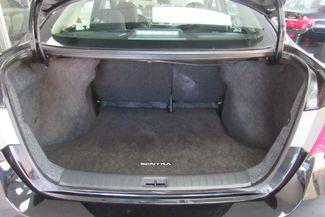 2017 Nissan Sentra S Chicago, Illinois 6