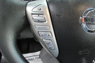 2017 Nissan Sentra S Chicago, Illinois 15
