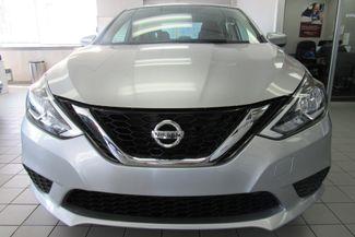 2017 Nissan Sentra SV Chicago, Illinois 1