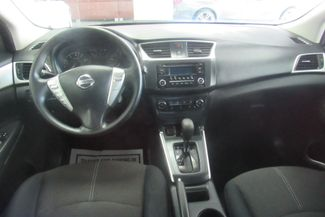 2017 Nissan Sentra S Chicago, Illinois 9