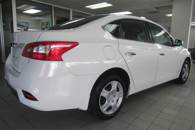 2017 Nissan Sentra S Chicago, Illinois 5