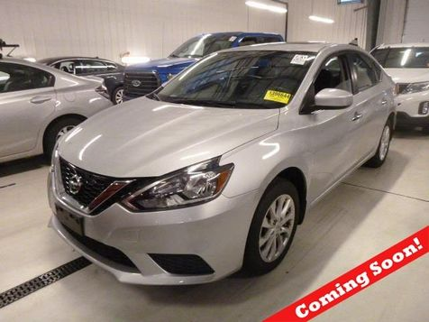 2017 Nissan Sentra SV in Cleveland, Ohio
