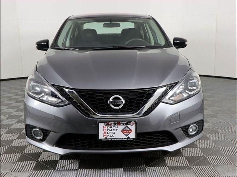 2017 Nissan Sentra SR  city Ohio  North Coast Auto Mall of Cleveland  in Cleveland, Ohio