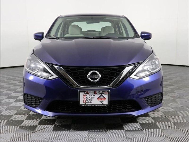 2017 Nissan Sentra S  city Ohio  North Coast Auto Mall of Cleveland  in Cleveland, Ohio