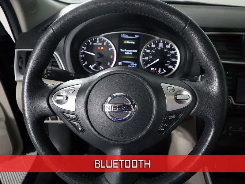 2017 Nissan Sentra SV  city Ohio  North Coast Auto Mall of Cleveland  in Cleveland, Ohio
