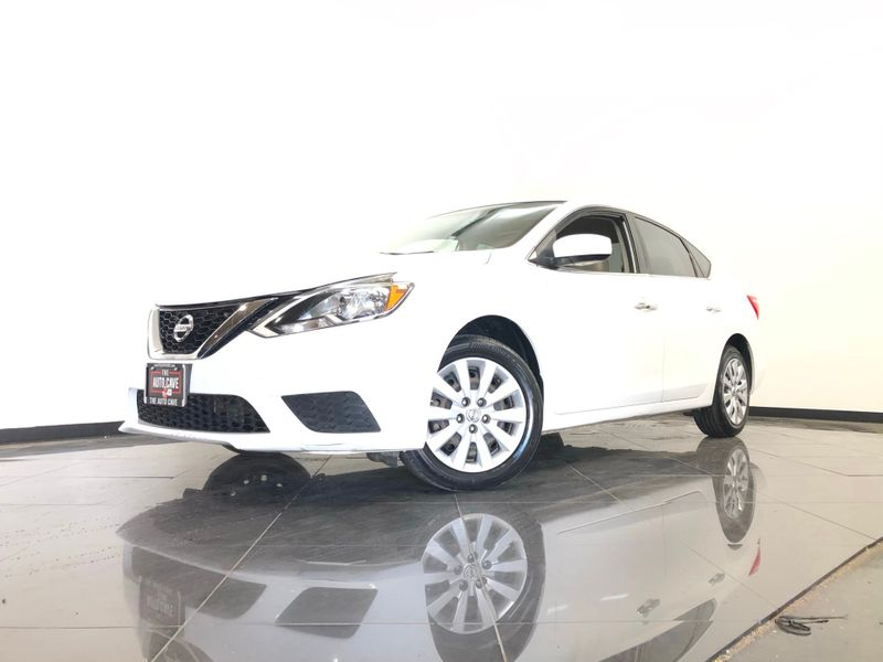 2017 Nissan Sentra *Get Approved NOW* | The Auto Cave in Dallas