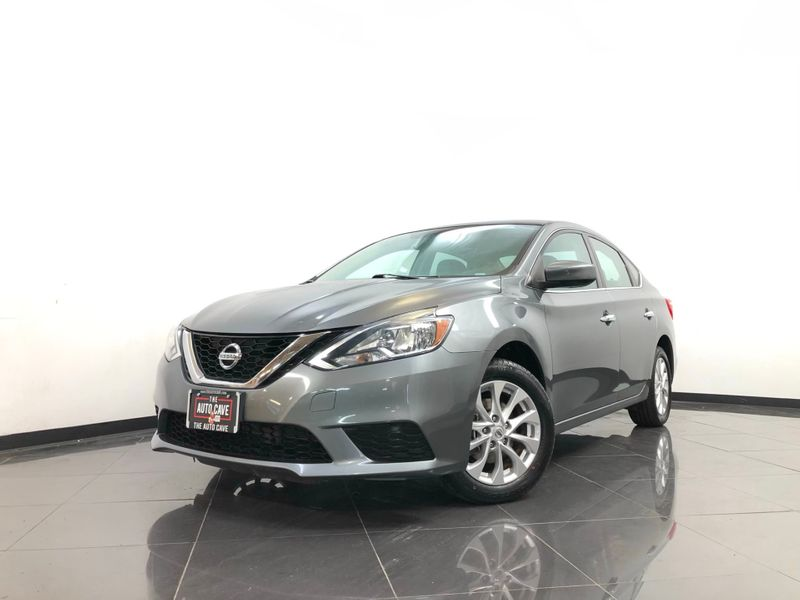 2017 Nissan Sentra *Affordable Payments* | The Auto Cave in Dallas